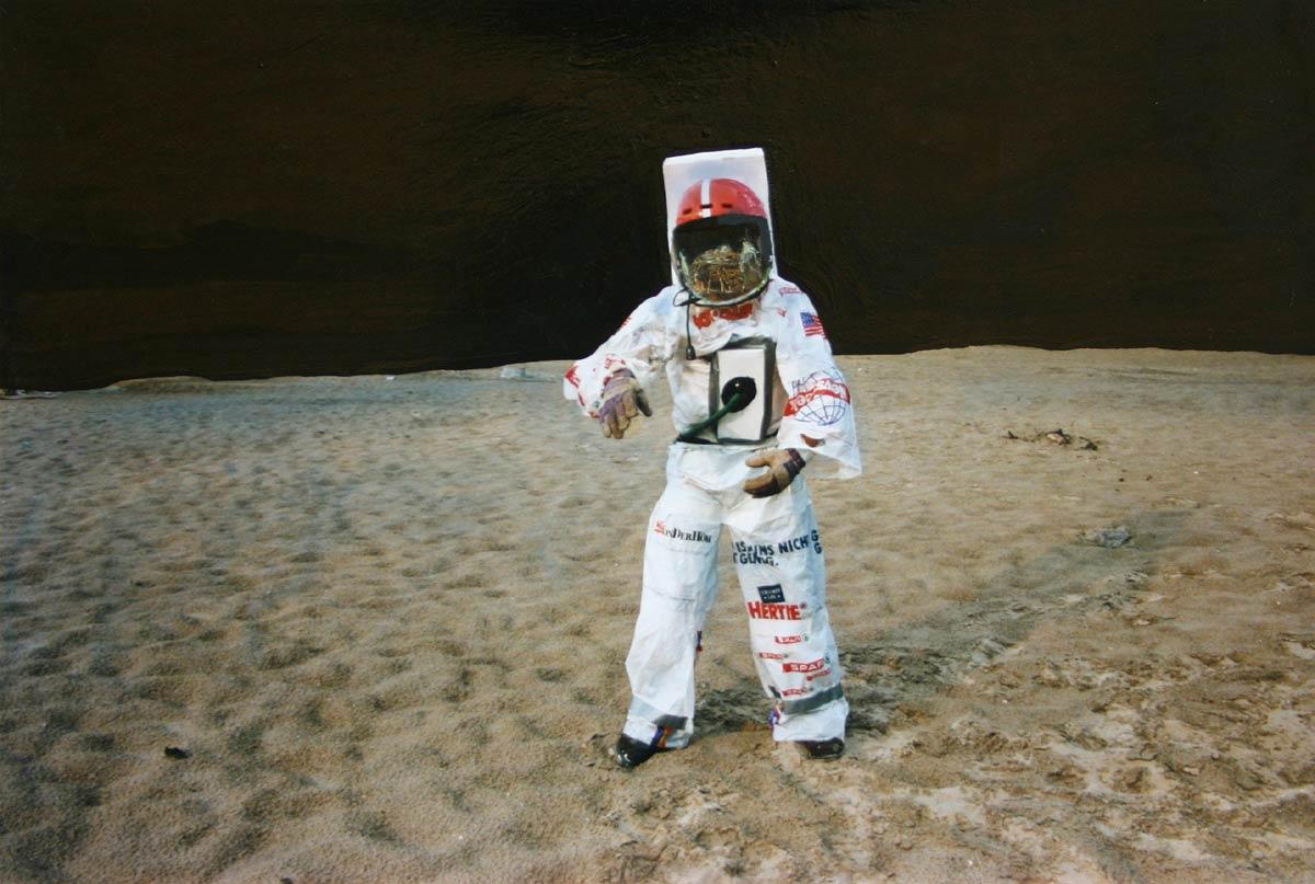 Die Mondlandung wie sie wirklich war (Auswahl) 1996
